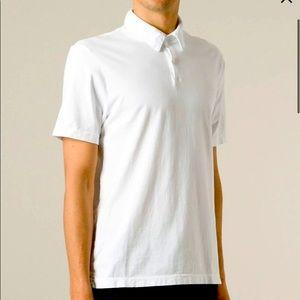 JAMES PERSE   Polo shirt - Men's size 2